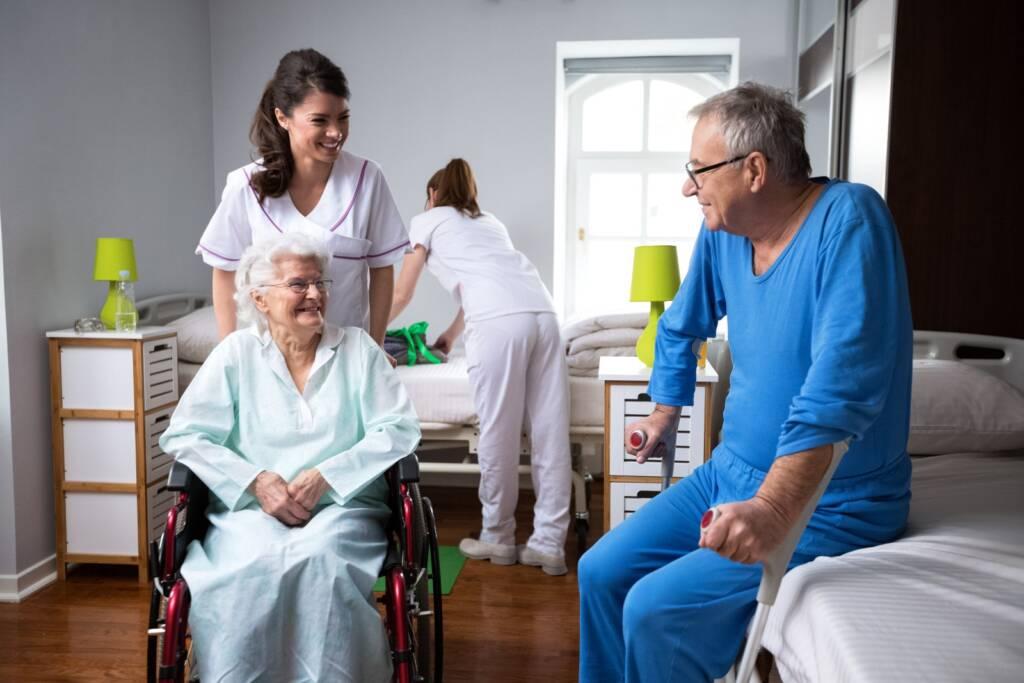 Odleżyny jak leczyć odleżyny u osoby starszej